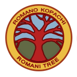 Kopachi Tree Logo