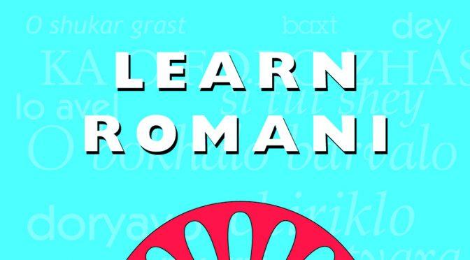 Learn Romani – Das Duma Romanes